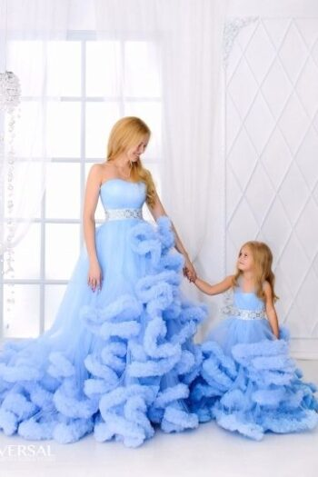 שמלה לצילומים להשכרה