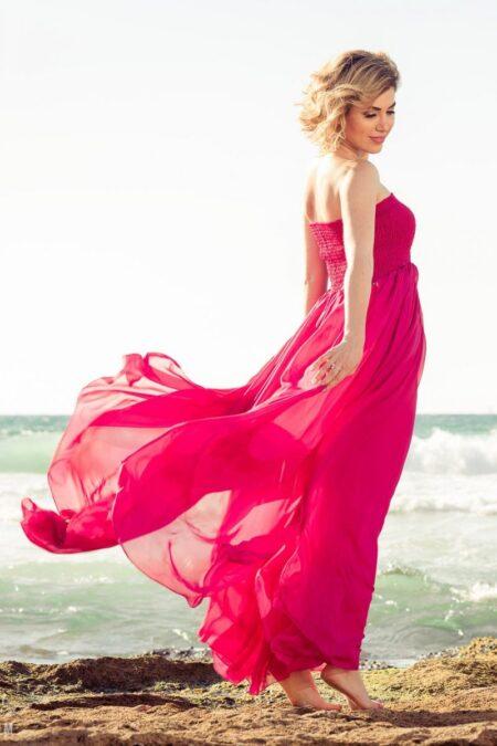 שמלות לצילומים להשכרה
