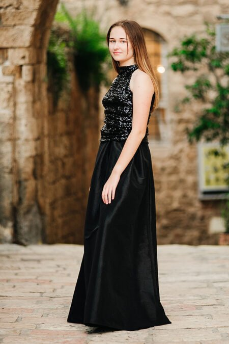 שמלת לבת מצווה להשכרה